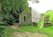 ruines gallo romaines