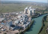 EDF Centrale Nucléaire du Bugey