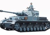 Armée Allemande , Char Panzer 6