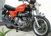 BENELLI 750 SIX CYLINDRES