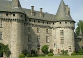 château pompadour