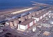 EDF Centrale Nucléaire de Gravelines