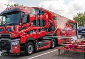 reneault truck van