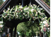 Arc florale