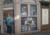 Puzzle Murs peints Lyon