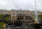 château de Peterhof