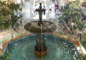 fontaine au Goum