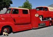 1953 ford 600