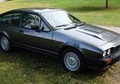 ALFA ROMEO GTV  V6 1974