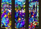 Les martyrs du Marillais