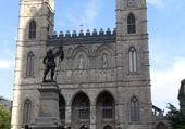 cathédrale de Montreal