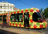 Tram - Montpellier