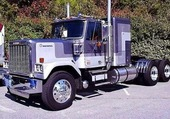 CAMION US GMC