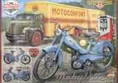 publicité motoconfort