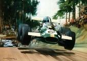 Formule 1 ancienne
