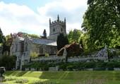 Puzzle Eglise en Cornouailles