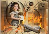 Puzzle au coin du feu