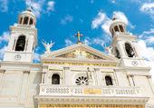 Cathédrale de Bélem au Brésil