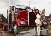 super tracteur kenworth