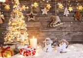 Puzzle Noel Décor