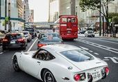 Puzzle TOYOTA 2000 GT