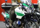 police municipale italienne