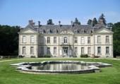 Château de Kergheennec