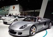 Belles Porsche