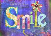Puzzle SMILE