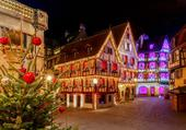 Très beau village d Alsace