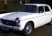 Peugeot 404 de1969
