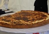 La tarte au riz...géante