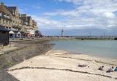 Cancale - Le port