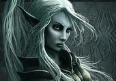 L'elfe noire