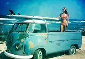 COMBI VW PICK UP