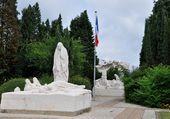 LE MONUMENT AUX MORTS D'AUCHEL