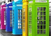 CABINES TELEPHONIQUES