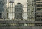 immeubles à La Défense