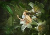 Naissance d'une fée