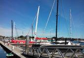 port de la trinite/mer