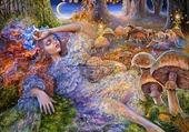 Après le bal des fées