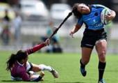 Rugby (très) féminin