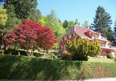 Magnifique villa en Alsace