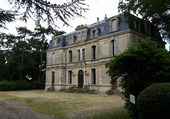 Château vigneron