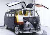 COMBI VW PAPILLON