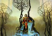 Le royaume de Tarrant