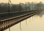 Pont canal à Briare