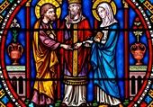 Les fianailles de Joseph & Marie