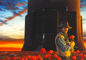 Puzzle Roland et la Tour Sombre