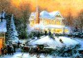 Noël d'or